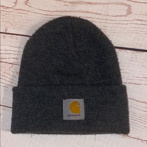Cathartt Winter hat one size gray